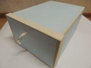 Короб архивный в Астане